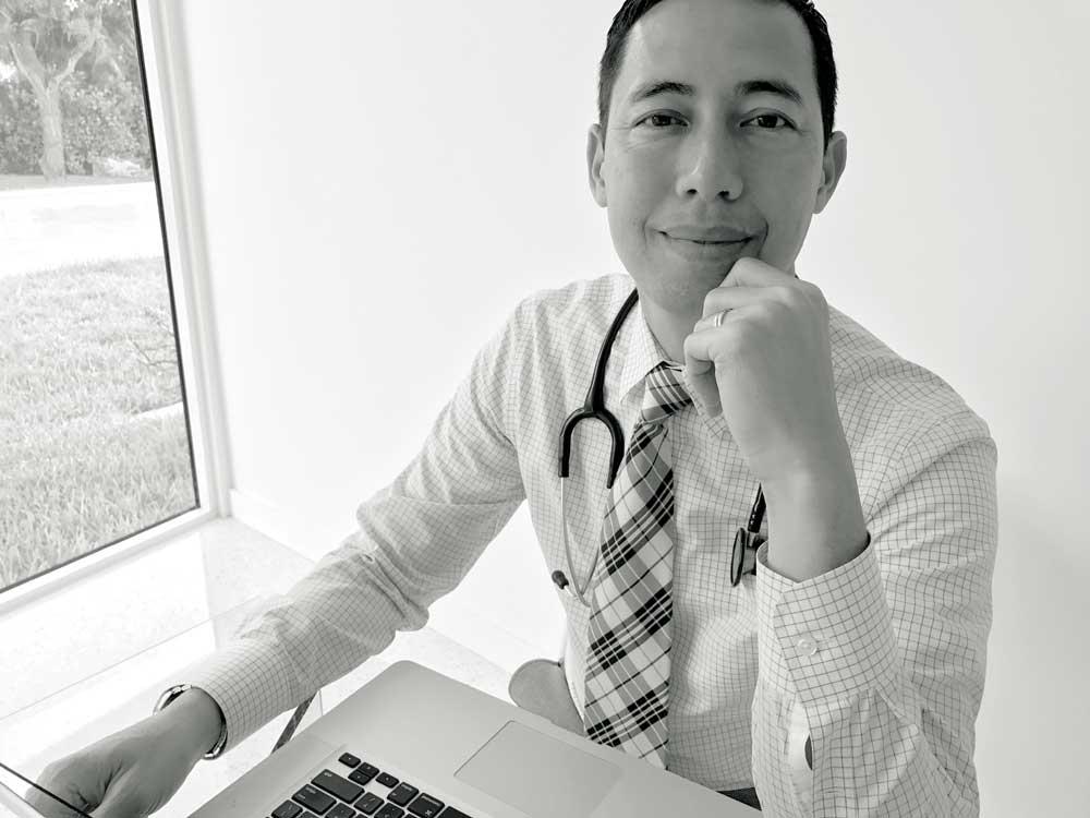 Dr. Alex M. Lam, MD